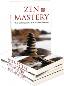 Zen Mastery - Private Label Rights