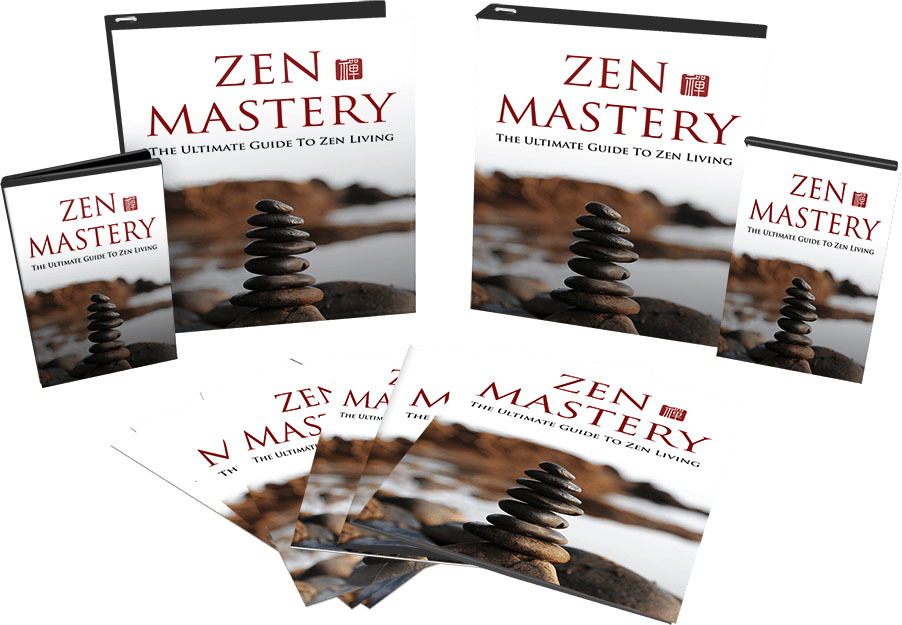 Zen Mastery Video Upgrade