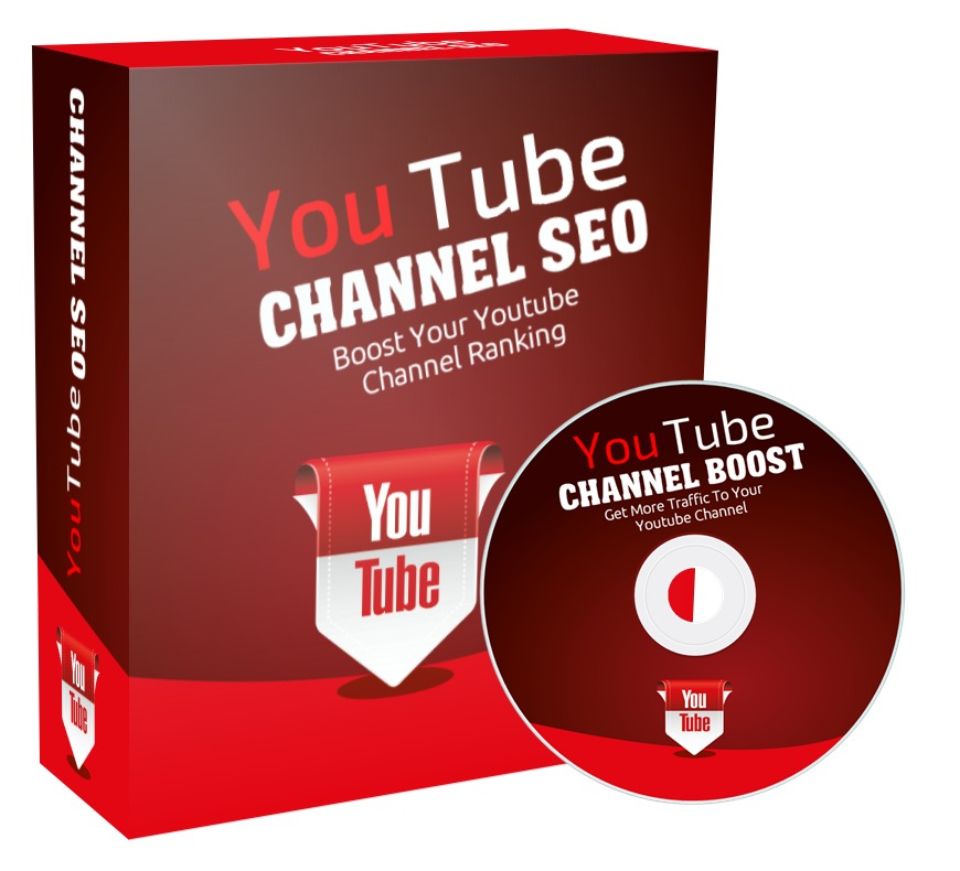 Youtube Channel SEO