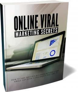 Online Viral Marketing Secrets - Private Label Rights