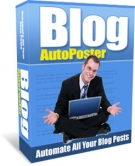 Blog AutoPoster Private Label Rights