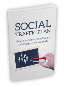 Social Traffic Plan - Private Label Rights