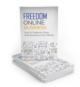 Freedom Online Business Private Label Rights