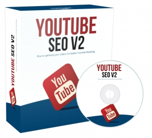 Youtube Channel SEO V2 Private Label Rights