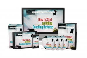 How To Start Online Coaching Business Video Upgrade Private Label Rights