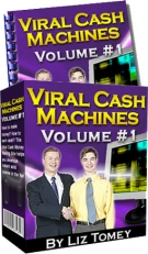 Viral Cash Machines Volume #I Private Label Rights