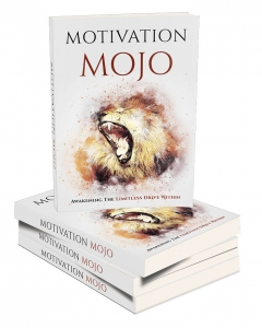 Motivation Mojo - Private Label Rights