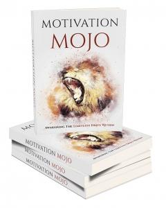 Motivation Mojo Private Label Rights