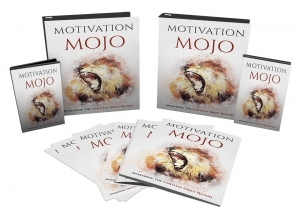 Motivation Mojo Video Upgrade - Private Label Rights