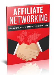 Affiliate Networking - Private Label Rights