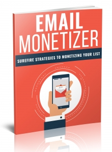 Email Monetizer - Private Label Rights