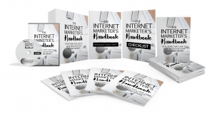 The Internet Marketer's Handbook Video Upgrade - Private Label Rights