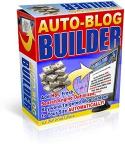 Auto-Blog Builder