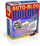 Auto-Blog Builder Private Label Rights