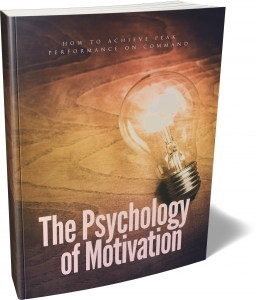 The Psychology Of Motivation Private Label Rights