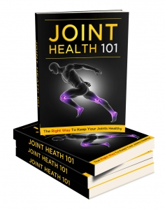 Joint Health 101 - Private Label Rights