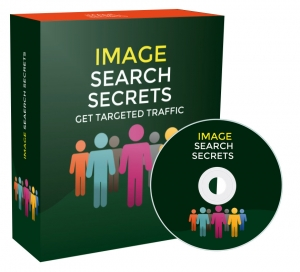 Image Search Secrets - Private Label Rights