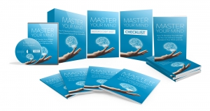 Master Your Mind Video Upgrade Private Label Rights