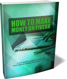 How To Make Money On Fiverr - Private Label Rights