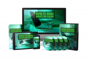 How To Make Money On Fiverr Video Upgrade - Private Label Rights