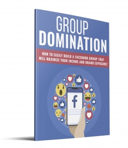 Group Domination - Private Label Rights