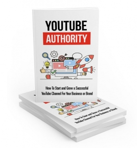 Youtube Authority - Private Label Rights