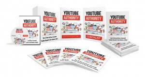 Youtube Authority Video Upgrade - Private Label Rights