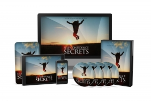 Self Confidence Secrets Video Upgrade - Private Label Rights