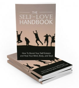 The Self-Love Handbook - Private Label Rights