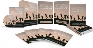 The Self-Love Handbook Video Upgrade - Private Label Rights