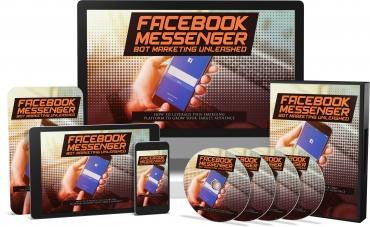 Facebook Messenger Bot Marketing Unleashed Video Upgrade