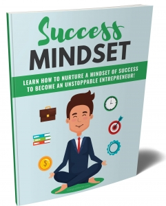 Success Mindset - Private Label Rights