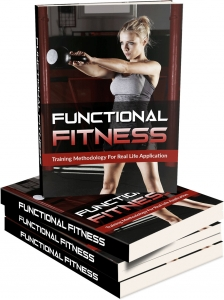 Functional Fitness - Private Label Rights