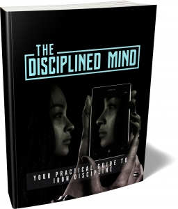 The Disciplined Mind - Private Label Rights
