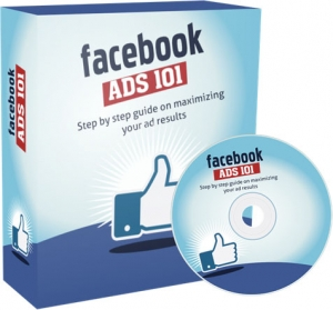 Facebook Ads 101 Private Label Rights