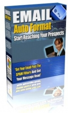 Email Auto Format Private Label Rights