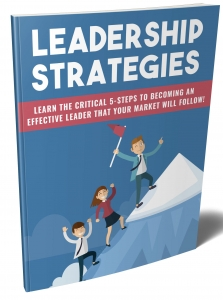 Leadership Strategies - Private Label Rights