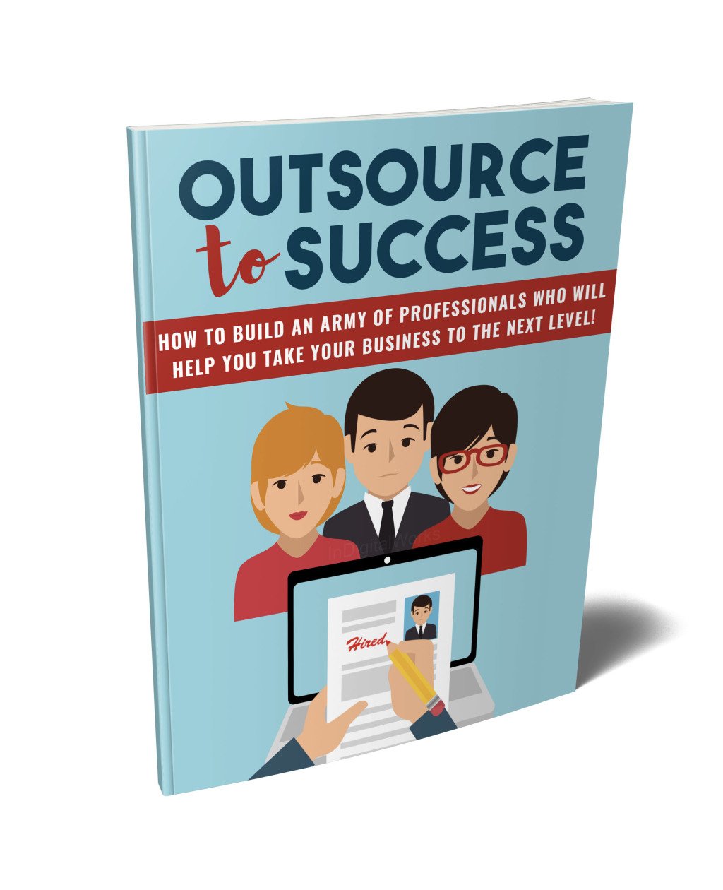 Outsource To Success