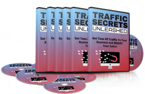 Traffic Secrets Unleashed - Private Label Rights