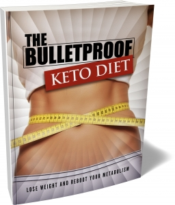 The Bulletproof Keto Diet - Private Label Rights