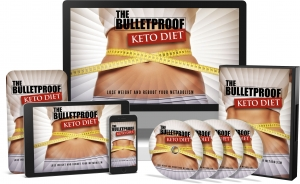 The Bulletproof Keto Diet Video Upgrade - Private Label Rights