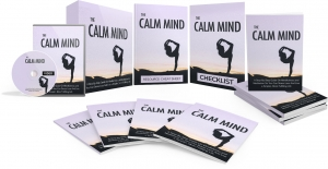 The Calm Mind Video Upgrade - Private Label Rights