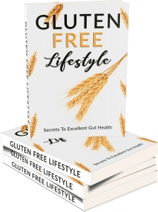 Gluten Free Lifestyle - Private Label Rights
