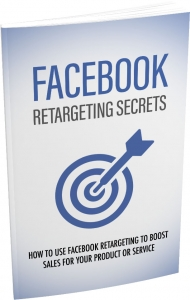 Facebook Retargeting Secrets Private Label Rights