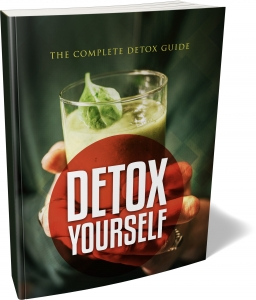 Detox Yourself Private Label Rights