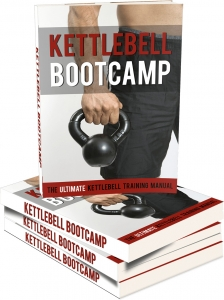 Kettlebell Bootcamp - Private Label Rights