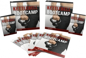 Kettlebell Bootcamp Video Upgrade - Private Label Rights