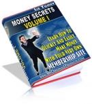 Money Secrets Volume I Private Label Rights