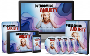 Overcoming Anxiety Video Upgrade - Private Label Rights