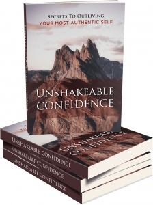 Unshakeable Confidence Private Label Rights